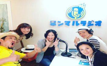 ホンマルラジオにmadoka出演!